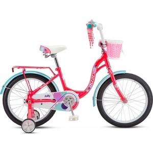 Велосипед Stels 18 Jolly V010 (Розовый) LU084748