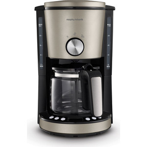 Кофеварка Morphy Richards 162525EE фото