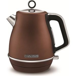 Чайник электрический Morphy Richards 104401EE
