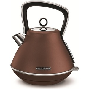 Чайник электрический Morphy Richards 100101EE