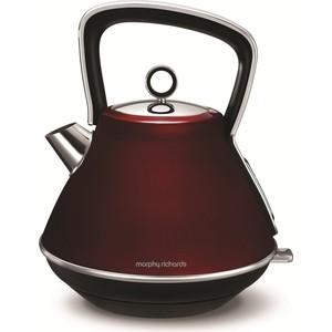 Чайник электрический Morphy Richards 100108EE фото