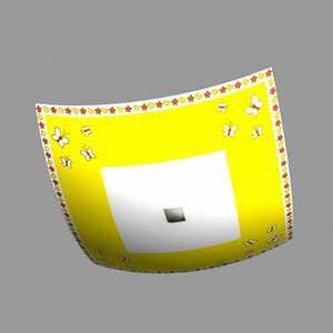 Потолочный светильник Citilux CL932004