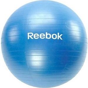 Мяч массажный Reebok RAB-40017BL 75 см (голубой)