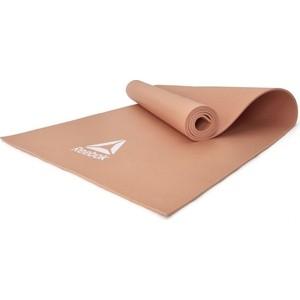 Коврик для йоги Reebok RAYG-11022DD Desert Dust