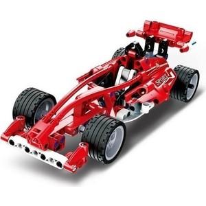 Конструктор Cada deTech гоночный автомобиль F1 совместим с C52017W, инерционный (144 детали) фото