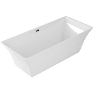 Акриловая ванна Grossman 180x80 (GR-1901) фото