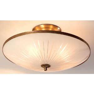 Потолочный светильник Citilux CL912101 потолочный светильник citilux cl164322