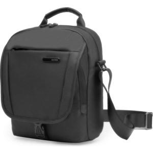 Сумка плечевая Bange BG1915 черный, 10 рюкзак bange bg1907 серый 15 6