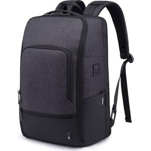 Рюкзак Bange BG-K82 черный, 15.6 рюкзак bange bg1907 серый 15 6