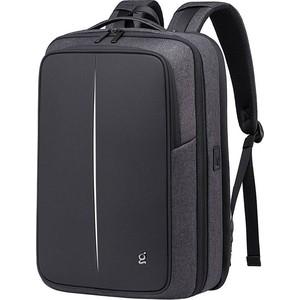 Рюкзак Bange BG-K83 черный, 15.6 рюкзак bange bg1907 серый 15 6