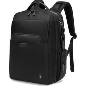 Рюкзак Bange BG63 черный, 15.6 рюкзак bange bg1907 серый 15 6