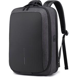 Рюкзак Bange BG-K81 черный, 15.6 рюкзак bange bg1907 серый 15 6