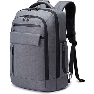 Рюкзак Bange BG1918 серый, 15.6 рюкзак bange bg1907 серый 15 6