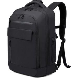 Рюкзак Bange BG1918 черный, 15.6 рюкзак bange bg1907 серый 15 6