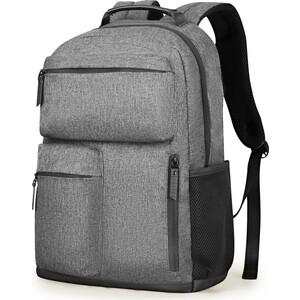 Рюкзак Mark Ryden MR-9188 темно-серый, 15,6