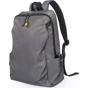 Рюкзак TANGCOOL TC8007 светло-серый, 15.6 рюкзак tangcool tc8007 1 черный 15 6