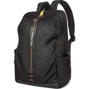 Рюкзак TANGCOOL TC8007-1 черный, 15.6 рюкзак tangcool tc8007 1 черный 15 6
