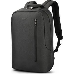цена Рюкзак Tigernu T-B3621B темно-серый, 15.6