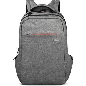 Рюкзак Tigernu T-B3130 светло-серый, 15 рюкзак bange bg1907 серый 15 6