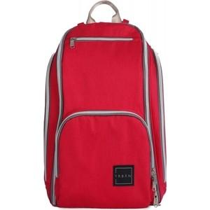 Рюкзак YRBAN для мамы MB-103 красный