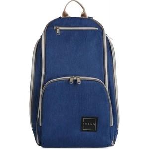 Рюкзак YRBAN для мамы MB-103 синий