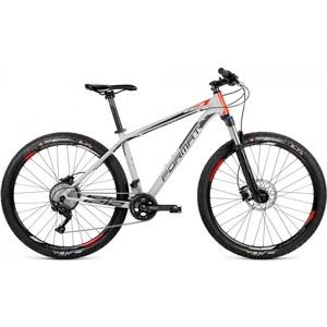Велосипед Format 1212 27,5 (рост S) 2017-2018 (серый мат., RBKM8MU7D001) цена 2017