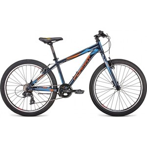 Велосипед Format 6414 (рост OS) 2018-2019 (серый, RBKM9J647002) цена 2017