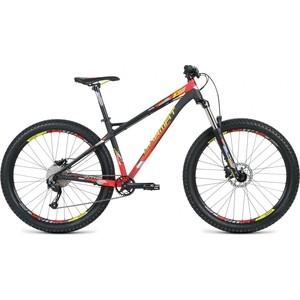 Велосипед Format 1314 Plus (рост L) 2018-2019 (черный мат., RBKM9M679007) цена 2017