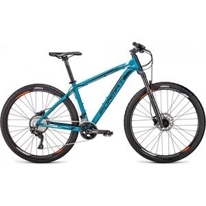 Велосипед Format 1212 27,5 (рост S) 2018-2019 (зеленый мат., RBKM9M67D001) цена 2017