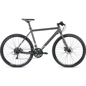 Велосипед Format 5342 (рост 540 мм) 2018-2019 (темно-серый мат., RBKM9Y6SC001) велосипед format 5342 2016