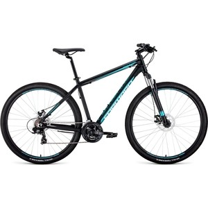 цена на Велосипед Forward APACHE 29 2.0 disc (рост 21
