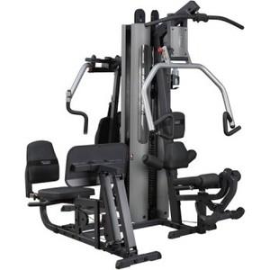 Силовой комплекс Body Solid G9U с двумя весовыми стеками