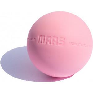 цена на Мяч для МФР Original FitTools 9 см одинарный розовый