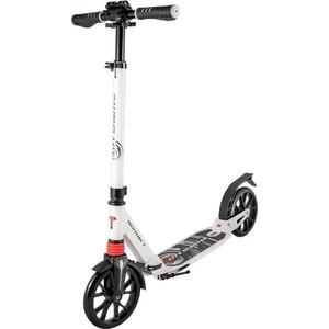 Самокат 2-х колесный TechTeam City Scooter (2020) белый