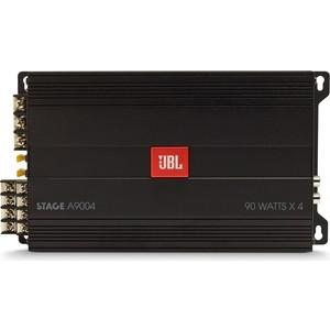 Автомобильный усилитель JBL STAGEA9004