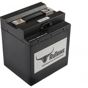 Аккумулятор Rutrike Литиевый тяговый (18650 MnCoNi) 48V24A/H
