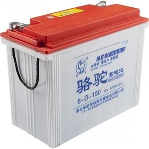 Аккумулятор Rutrike Тяговый 6-GFM-120 (12V120A/H C20)