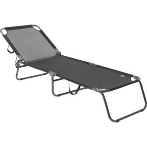 Кресло складное Go Garden CAMPER XL, садовая,195х60х30 см