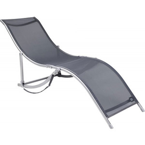 Кресло-шезлонг Go Garden RELAX, садовый, 172х56х67 см