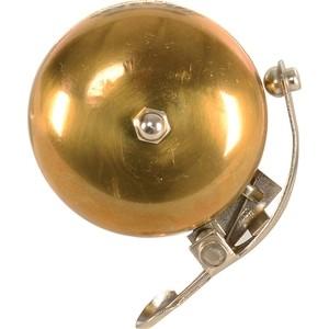 Велосипедный звонок Oxford Brass Bell цвет латунный