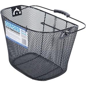 Корзина Oxford Front Mesh Basket грузоподъёмность 5 кг, быстросъёмная