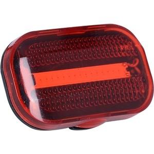 Фонарь Oxford Bright Light задний, красный, яркость 5 люмен