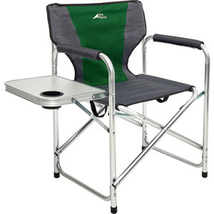 Кресло складное TREK PLANET Chester Alu, 49x62x45/84 см, алюм.