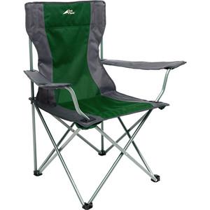 Кресло складное TREK PLANET Picnic Olive, кемпинговое, 54х54х90см