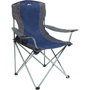 Кресло складное TREK PLANET Picnic XL Navy, кемпинговое, 58х57х97см