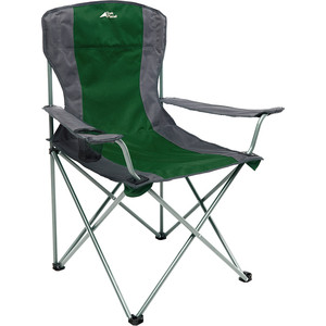 Кресло складное TREK PLANET Picnic XL Olive, кемпинговое, 58х57х97см