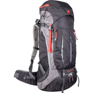 Рюкзак туристический TREK PLANET LHASA 70, цвет черный