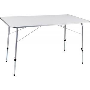 Стол складной TREK PLANET Picnic 120, кемпинговый, 60х120х50/69 см