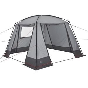 Шатер TREK PLANET Picnic Tent, 320 см х 320 см х 225 см, цвет серый/т. серый