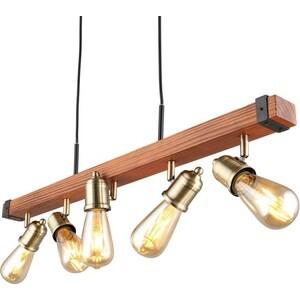 Подвесной светильник Omnilux OML-94613-05 подвесной светильник omnilux oml 62303 05 e14 40 вт